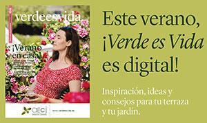 Revista Verde es Vida